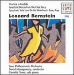 Leonard Bernstein: Symphonic Dances; Candide Overture