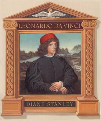 Leonardo Da Vinci - Stanley, Diane