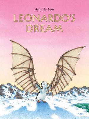 Leonardo's Dream - De Beer, Hans