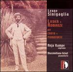 Leone Sinigaglia: Lider e Romanze - Anja Kampe (soprano); Massimiliano Génot (piano)