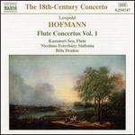 Leopold Hofmann: Flute Concertos, Vol. 1