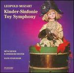 Leopold Mozart: Kinder-Sinfonie