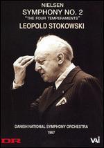 Leopold Stokowski: Nielsen Symphony No. 2