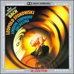 Leopold Stokowsky Conducts Bach