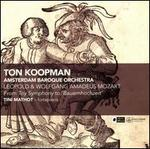 Leopold & Wolfgang Amadeus Mozart: From Toy Symphony to 'Bauernhochzeit'