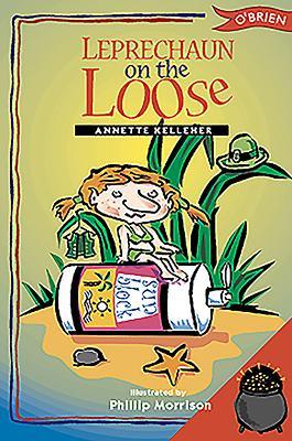Leprechaun on the Loose - Kelleher, Annette