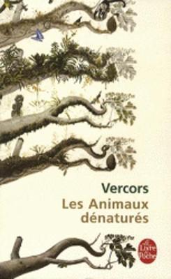 Les Animaux Denatures - Vercors