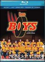 Les Boys - Louis Saia
