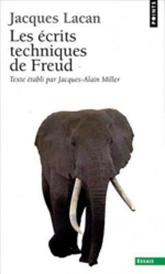 Les Ecrits Techniques De Freud - Lacan, Jacques