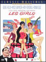Les Girls - George Cukor
