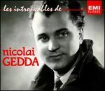 Les Introuvables de Nicolai Gedda