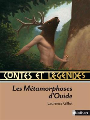 Les M??Tamorphoses D'Ovide (French Edition) - Laurence Gillot