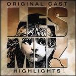 Les Misérables [Original London Cast] [Highlights]