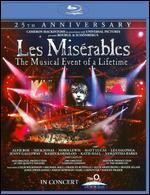 Les Miserables: 25th Anniversary [Blu-ray]