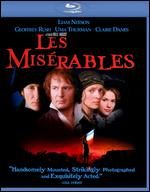 Les Miserables [Includes Digital Copy] [Blu-ray] - Bille August