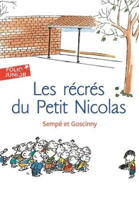 Les Recres Du Petit Nicolas - Sempe, Jean-Jacques