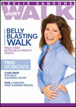 Leslie Sansone: Just Walk - Belly Blasting Walk -