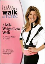Leslie Sansone: Walk at Home - 3 Mile Weight Loss Walk