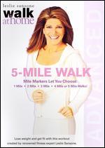 Leslie Sansone: Walk at Home - 5-Mile Walk -