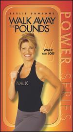 Leslie Sansone: Walk Away the Pounds - Walk and Jog -