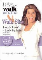 Leslie Sansone: Walk Slim - Fast and Firm! 4 Really Big Miles