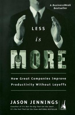Less Is More - Jennings, Jason