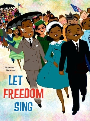 Let Freedom Sing -