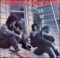 Let It Be [LP] - The Replacements