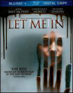 Let Me In [2 Discs] [Includes Digital Copy] [Blu-ray]