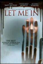 Let Me In - Matt Reeves