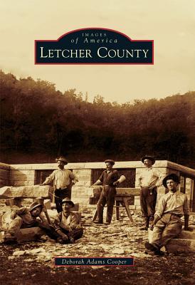 Letcher County - Cooper, Deborah Adams