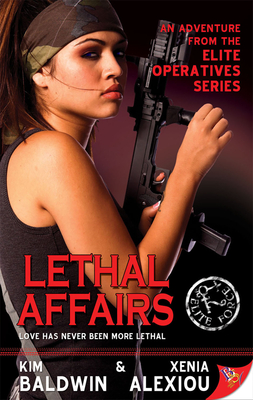 Lethal Affairs - Baldwin, Kim, and Alexiou, Xenia