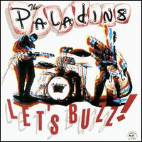 Let's Buzz - The Paladins