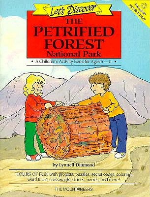 Lets Discover Petrified Forest - Diamond, Lynnell
