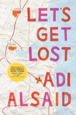 Let's Get Lost - Alsaid, Adi