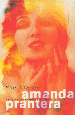 Letter to Lorenzo - Prantera, Amanda