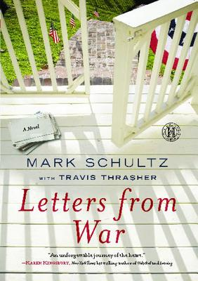 Letters from War - Schultz, Mark