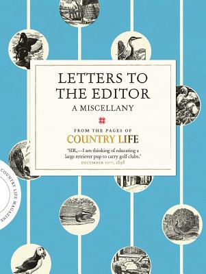 Letters to the Editor - Country Life Magazine