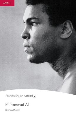 Level 1: Muhammad Ali Book and CD Pack - Smith, Bernard