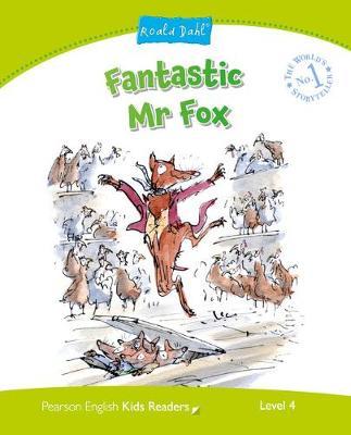 Level 4: The Fantastic Mr Fox - Hopkins, Andrew