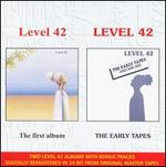 Level 42/The Early Tapes