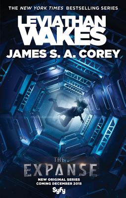 Leviathan Wakes - Corey, James S A