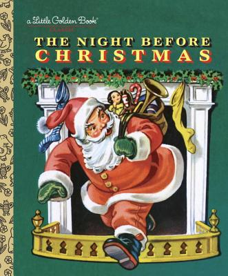 LGB The Night Before Christmas - Moore, Clement C.