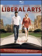 Liberal Arts [Blu-ray] - Josh Radnor