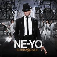 Libra Scale [Deluxe Edition] - Ne-Yo