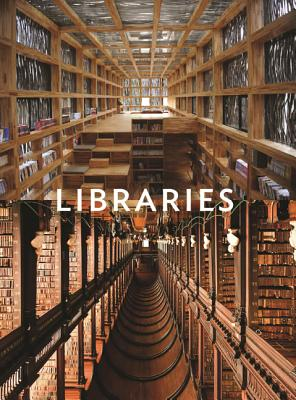 Libraries - Hammer, Bjarne