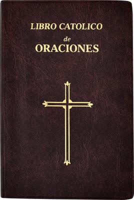 Libro Catolico de Oraciones - Catholic Book Publishing Co
