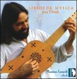 Libros de Musica para Vihuela