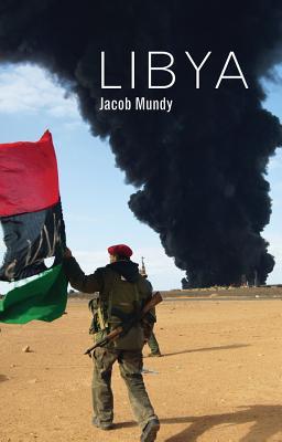 Libya - Mundy, Jacob
