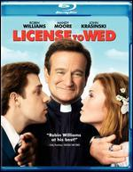 License to Wed [French] [Blu-ray]